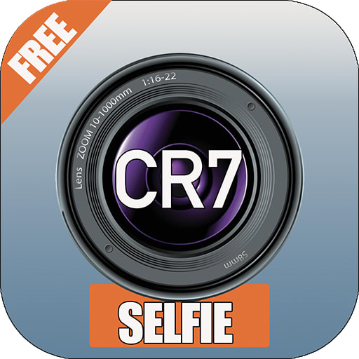 CR7Selfie editor free 1.01