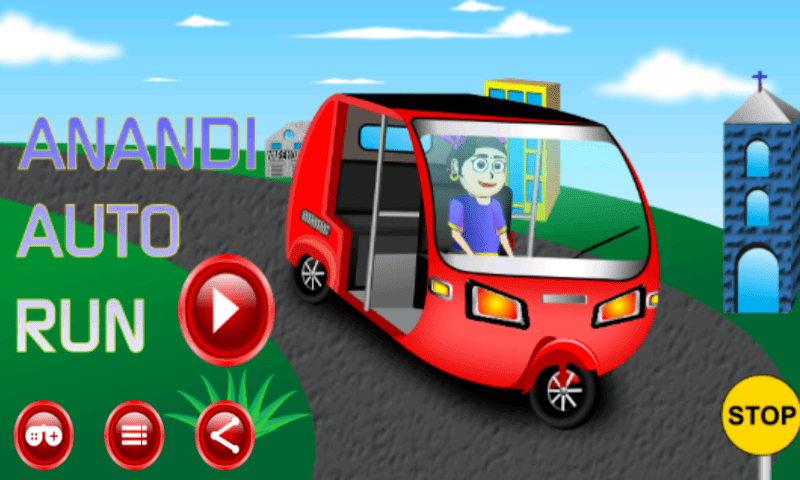 Anandi AutoRun