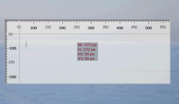 Screen Ruler