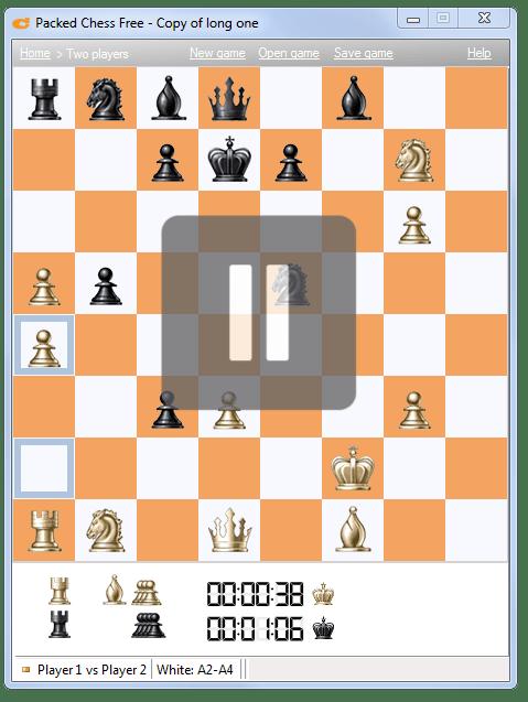 Packess Chess Free