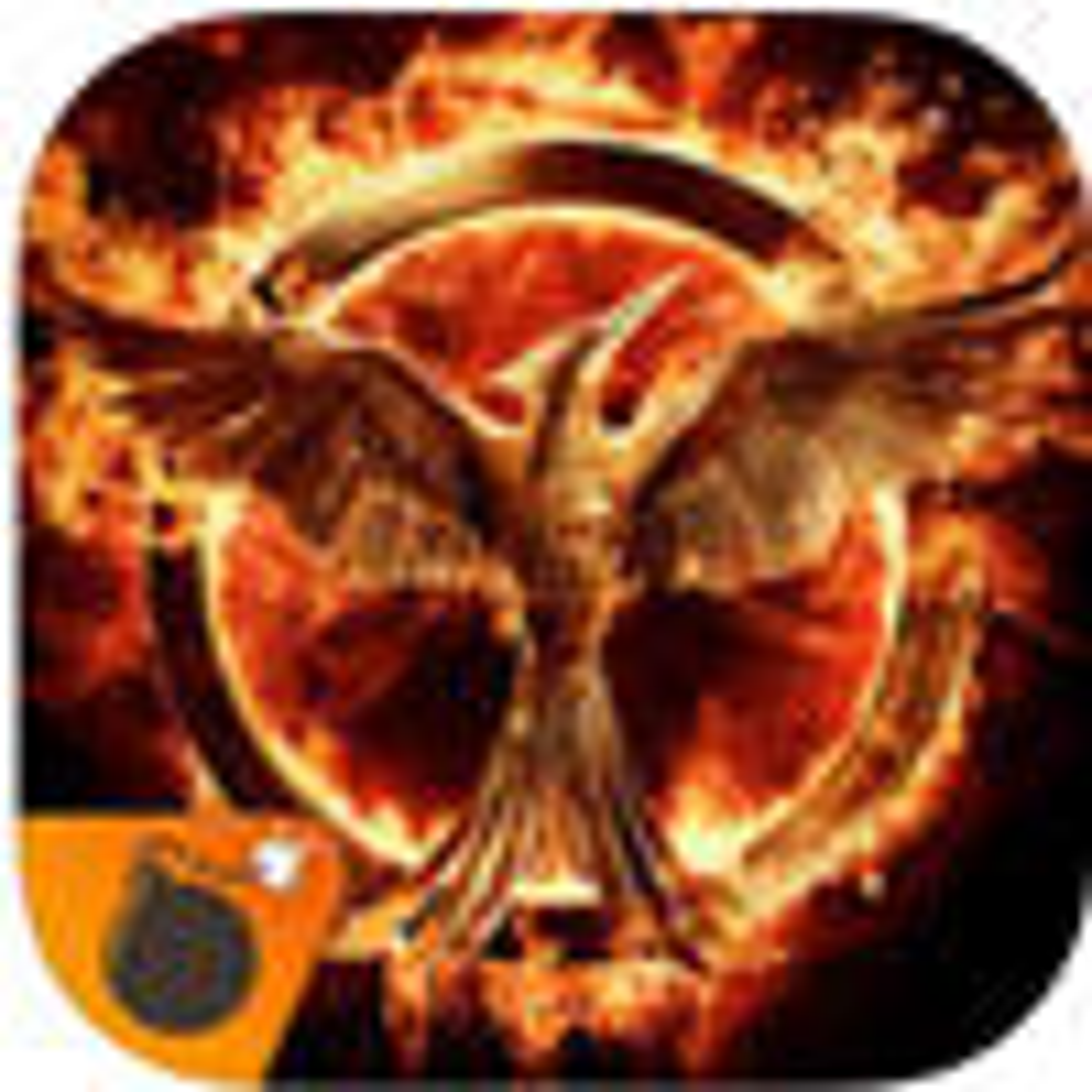 Hunger Games: Le Soulèvement de Panem