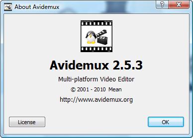 Avidemux Mac Free Download