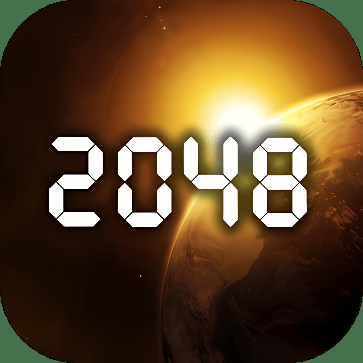 2048 X-Treme