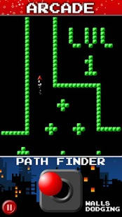 Path Finder - Space Adventure