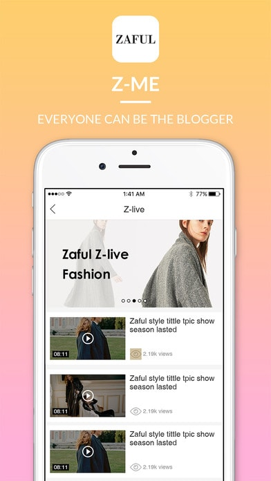 Zaful Shopping: Women's Fashion Deals & Chic Style