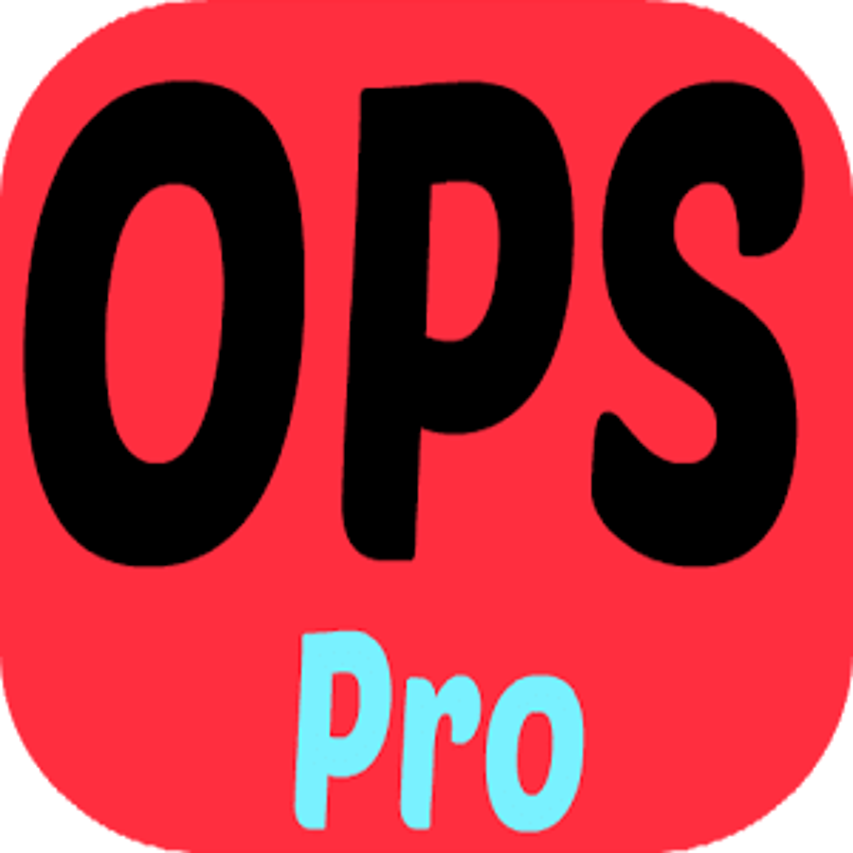 Ops Pro Localizacion