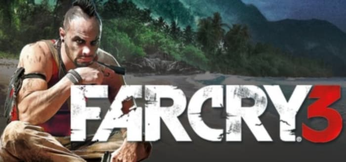 Far Cry?« 3