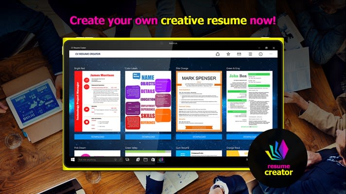 Authoru0027s Review  Resume Creator