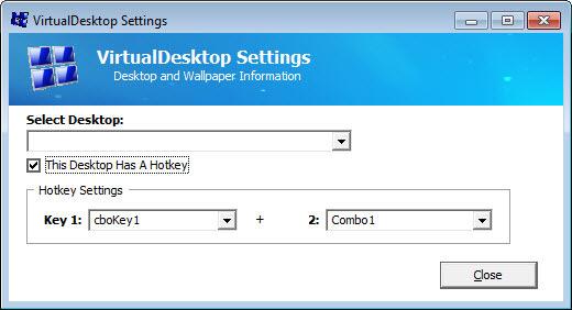 VirtualDesktop