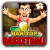 Bar Top Basketball