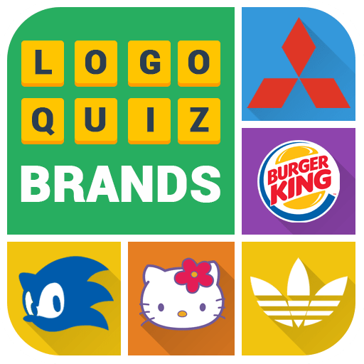 Logo Quiz: Brands 3.1