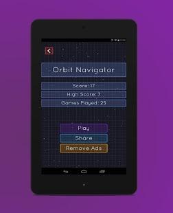 Orbit Navigator