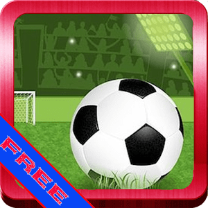Fútbol Mobile World Cup 3D 2