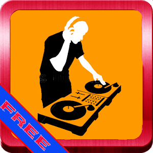 Scratch DJ SFX Sounds APP 1.0.6