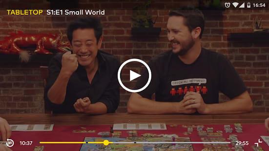 VRV: Anime, game videos & more