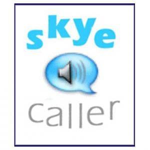 SkyeCaller