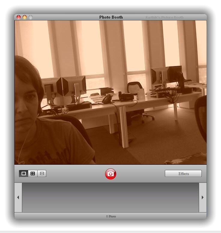 Скачать photo booth на компьютер windows 7