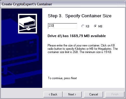 CryptoExpert 2011