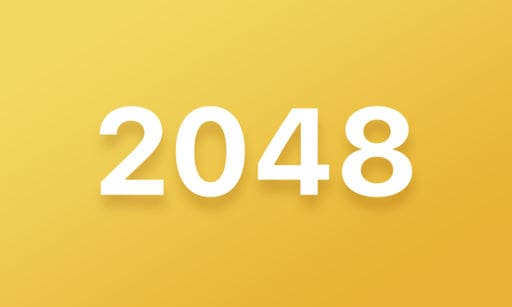 2048 by Green Panda Games 1