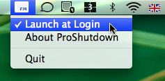 ProShutdown