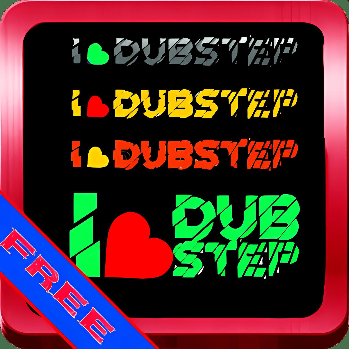 Dubstep SFX DJ App 1.0.9