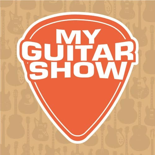 My Guitar Show