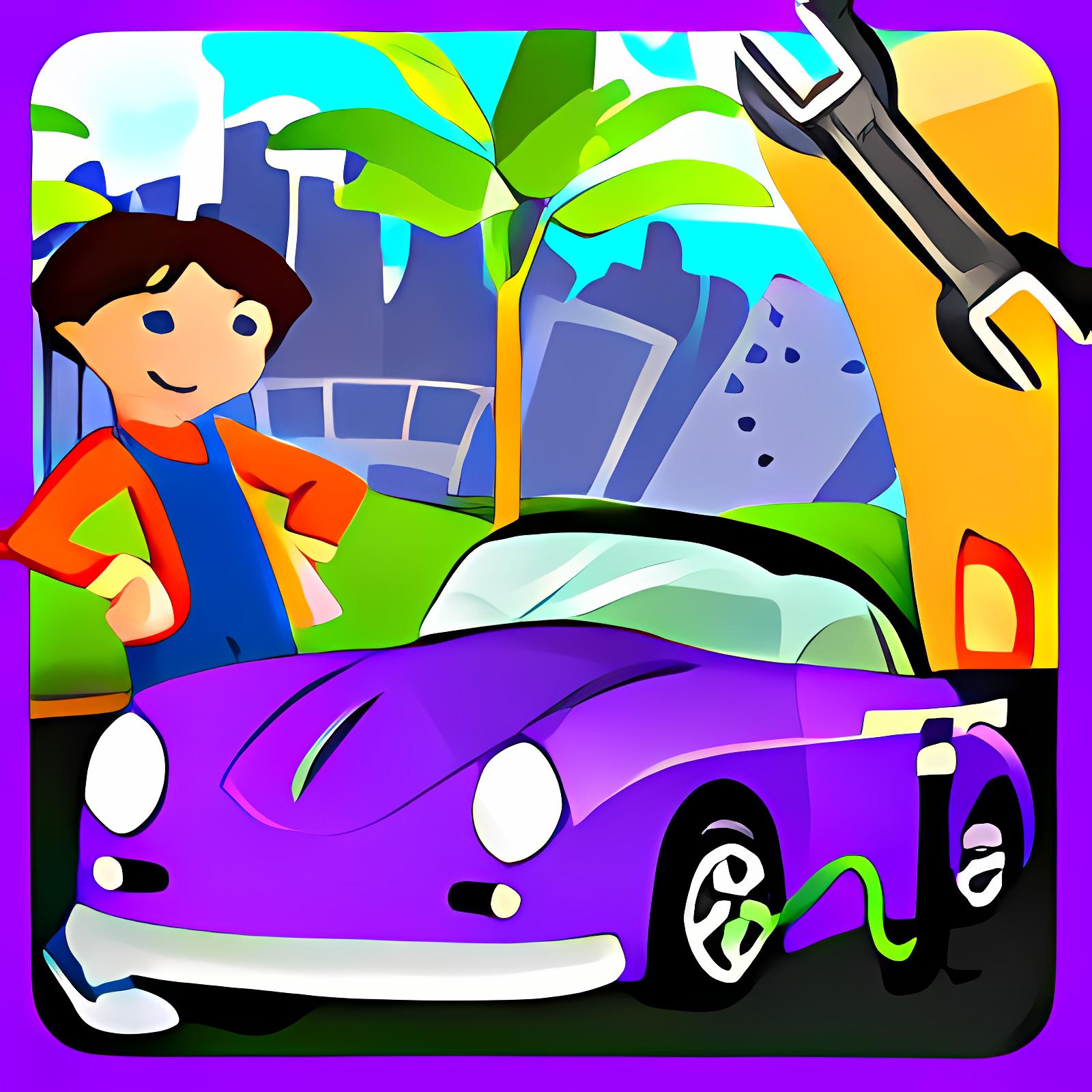 Auto Repair Shop 3.1.0