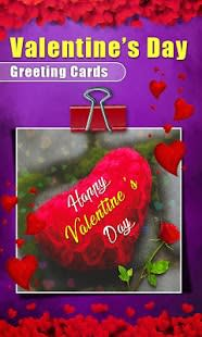 Valentines Day Greetings Gifs and Photo Frames