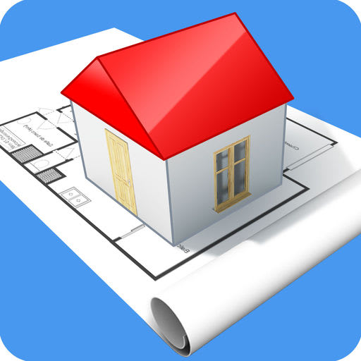 Home Design 3D - 3D Printing Edition 4.1.1