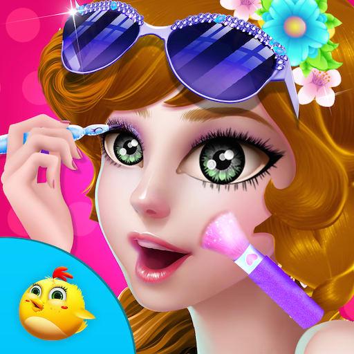 Fashion Designer Girls Game