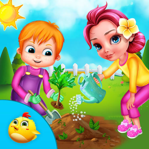 Seasons Kids Learning Games