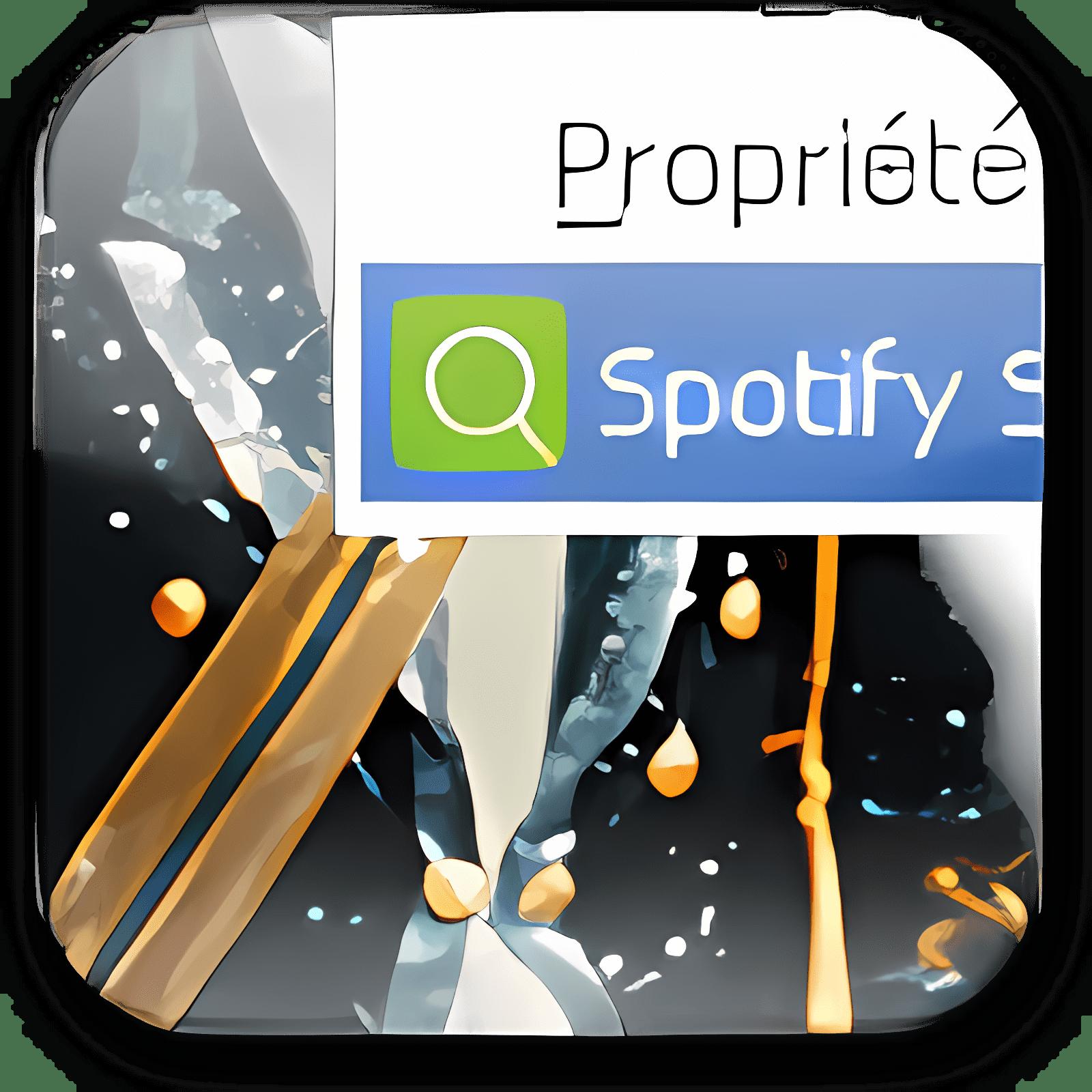 Spotify Search