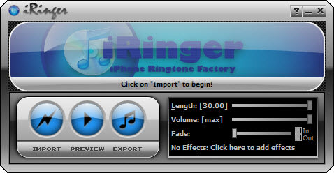 ringtones for iphone 6 iringer 16035