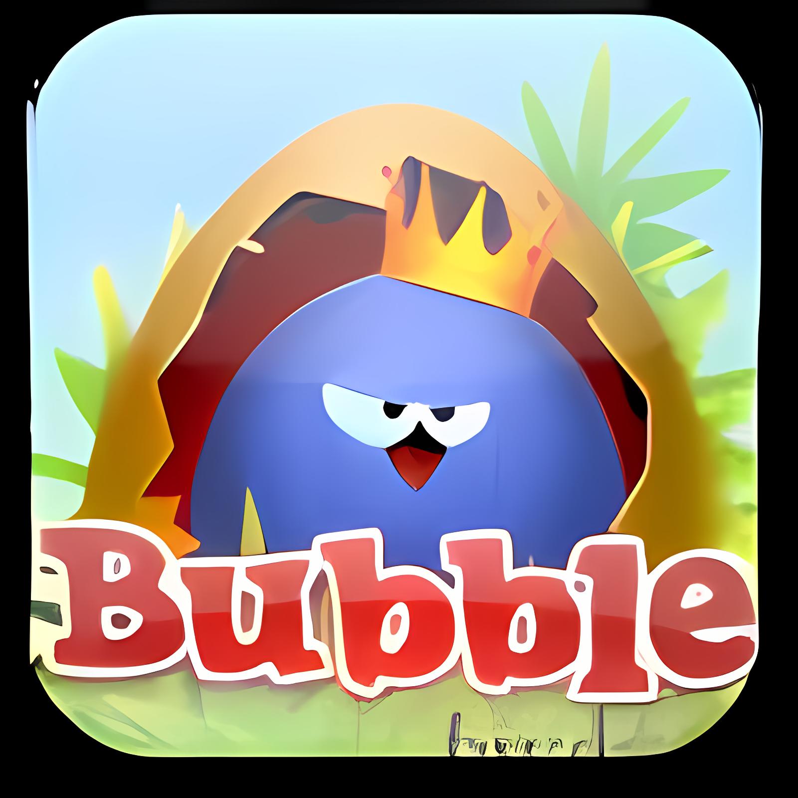 Bubble Birds HD