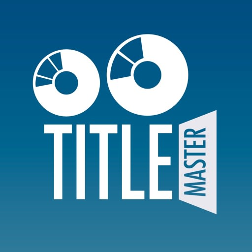 Title Master - Animated text and graphics on video