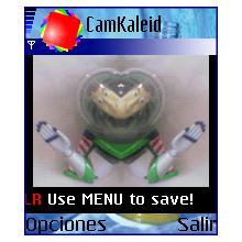 CamKaleid