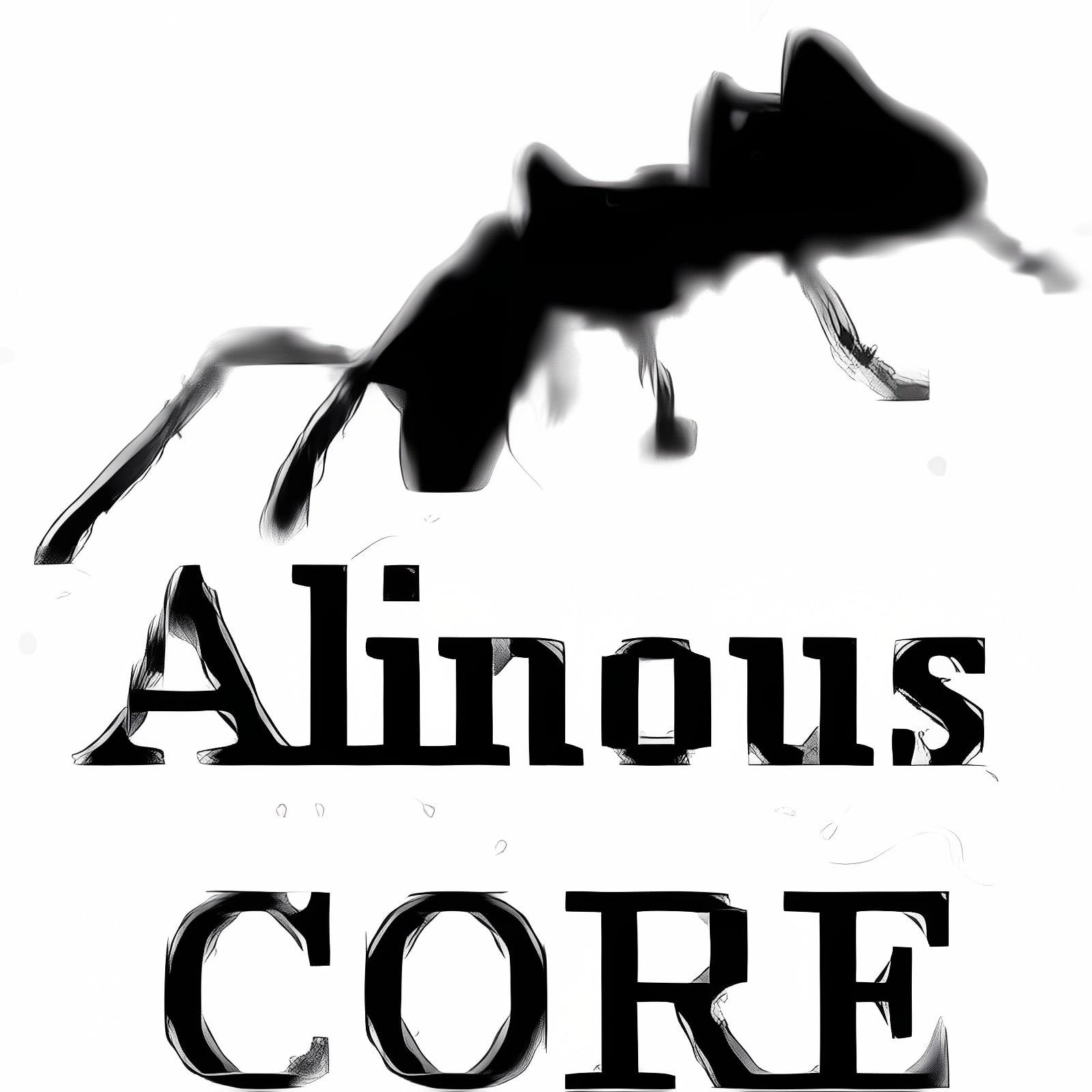 Alinous Document CMS
