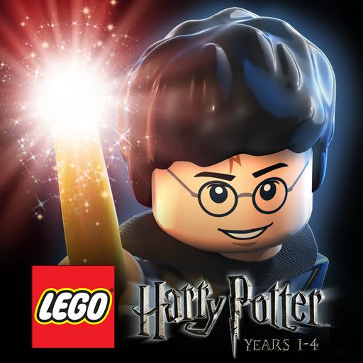 LEGO Harry Potter: Years 1-4 2.4