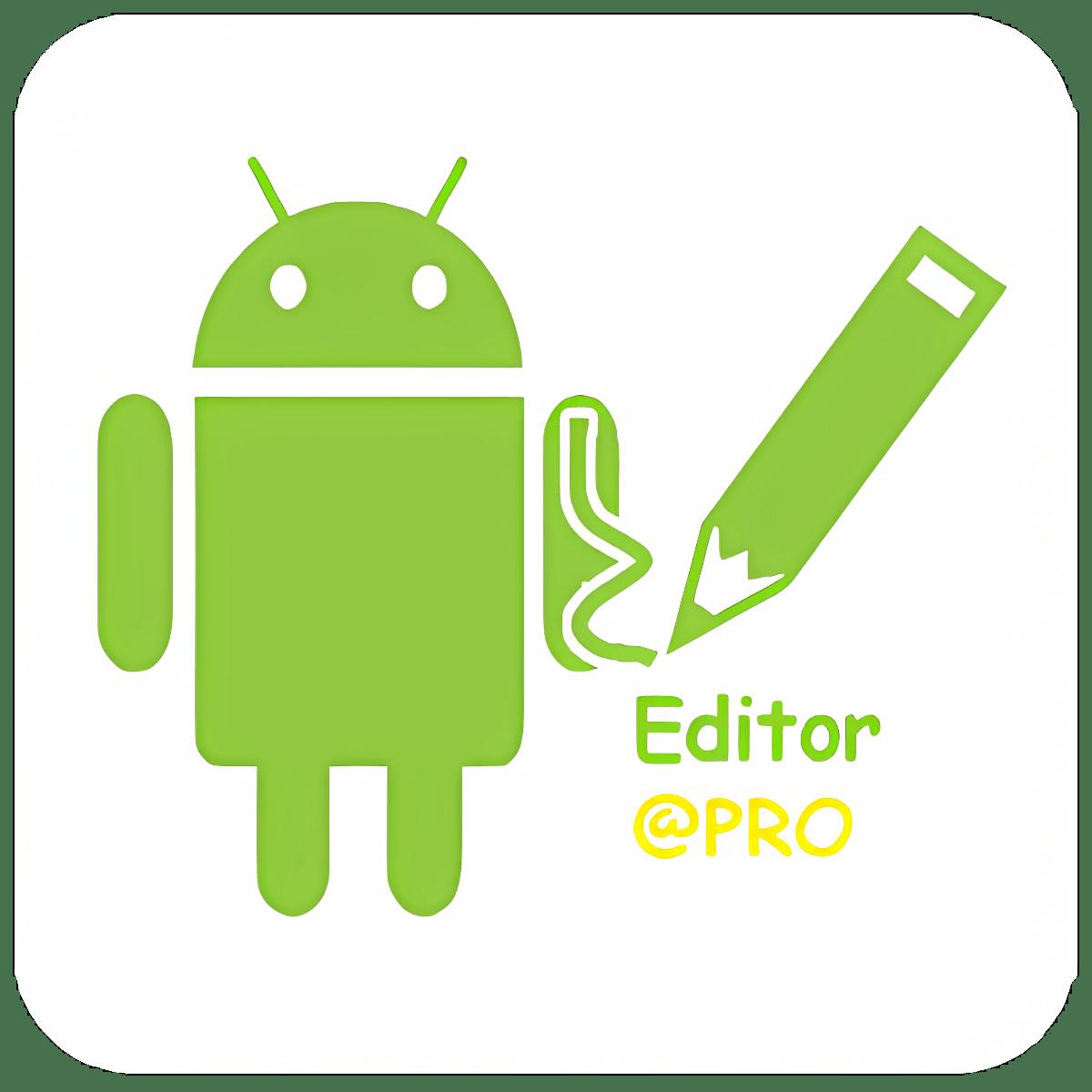 APK Editor Pro 1.8.24
