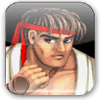 Street Fighter 2 Remake