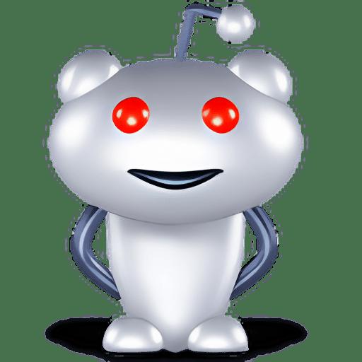 Robot Drego
