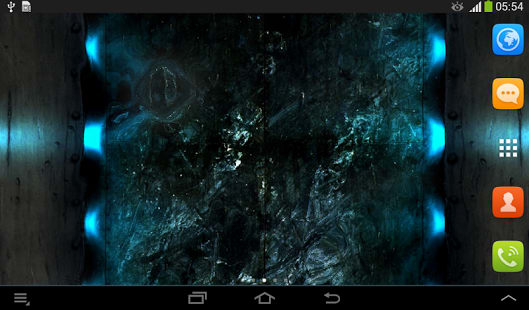 Water Wallpaper for Galaxy S4