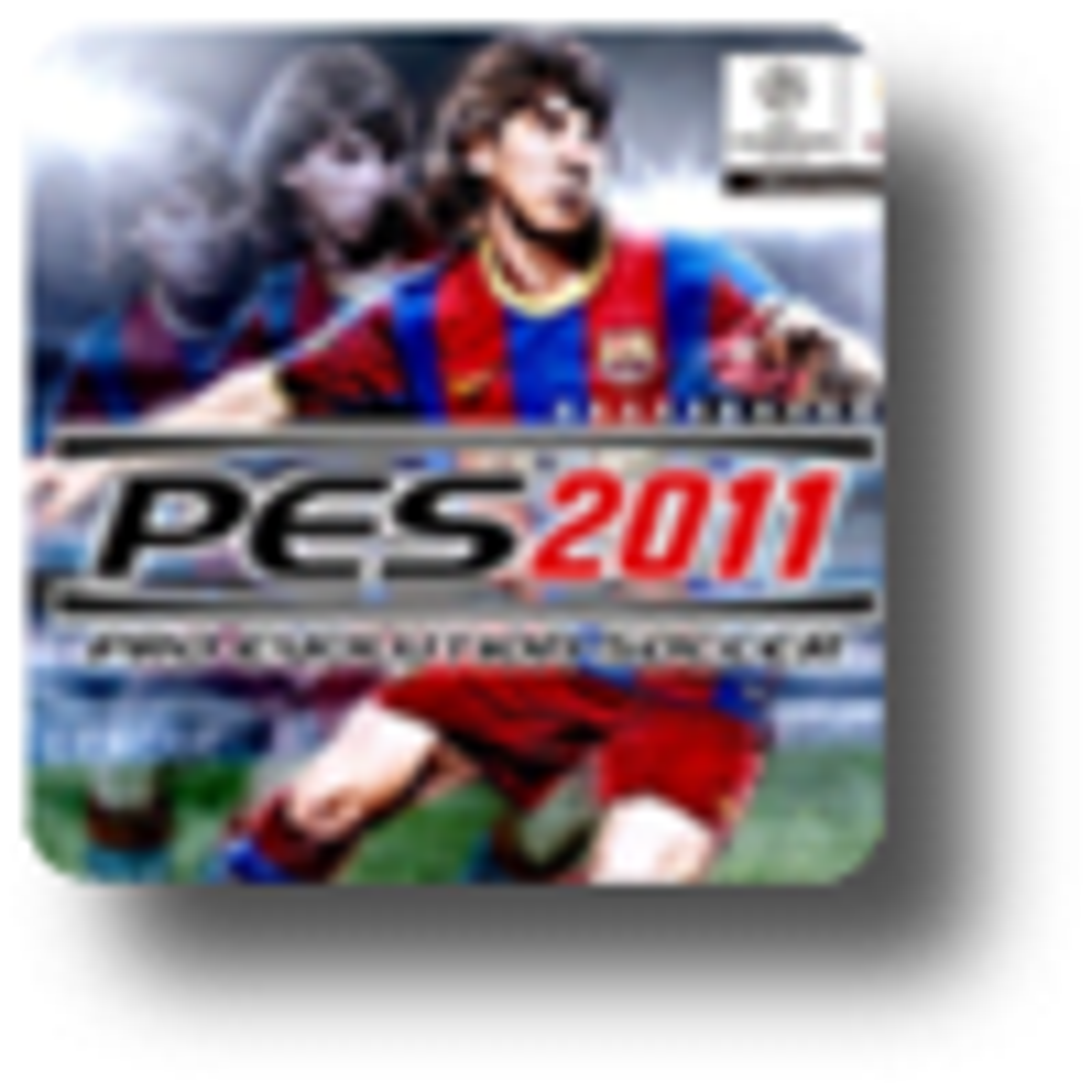 Pro Evolution Soccer 2011 Patch
