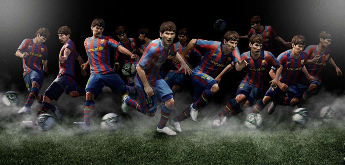 Pro Evolution Soccer 2011 Patch