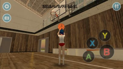 HighSchool Simulator GirlA