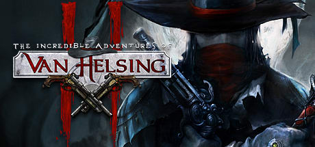 The Incredible Adventures of Van Helsing II 2016