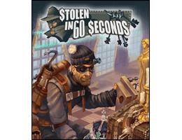 Stolen in 60 Seconds
