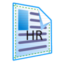 HR Document Template Software