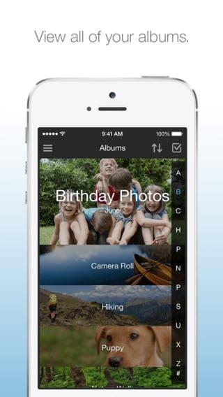 Prime Photos from Amazon