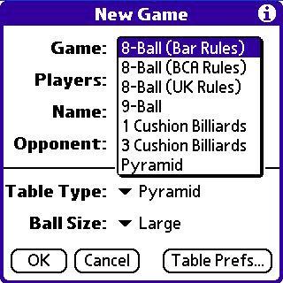 Billiards 4.2